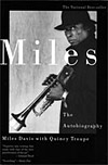 'Miles: The Autobiography' By Miles Davis with Quincy Troupe