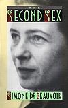 Simone de Beauvoir's book, 'The Second Sex'
