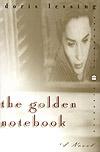 'The Golden Notebook' by Doris Lessing
