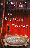 'The Deptford Trilogy' by Robertson Davies