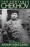 'The Portable Chekhov' by Anton Chekhov