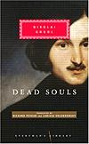 'Dead Souls' by Nikolai Gogol