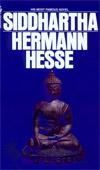 'Siddhartha' by Hermann Hesse