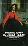 'Madame Bovary' by Gustave Flaubert
