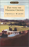 'Far from the Madding Crowd' by Thomas Hardy
