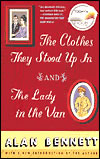 'The Lady in the Van' by Alan Bennett