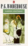 'Summer Lightning' by P.G. Wodehouse