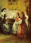 'Little Women' by Louisa May Alcott