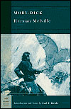 'Moby-Dick' by Herman Melville