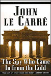 'The Spy Who Came In from the Cold' by John Le Carre
