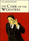 'The Code of the Woosters' by P.G. Wodehouse