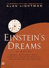 'Einstein's Dreams' by Alan Lightman