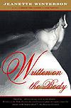 'Written on the Body' by Jeanette Winterson