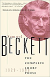 'Samuel Beckett: The Complete Short Prose'