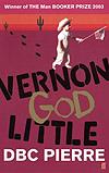 'Vernon God Little' by DBC Pierre
