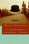 'The Unbearable Lightness of Being' by Milan Kundera