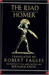 'The Iliad' by Homer