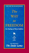 'The Way to Freedom' by the Dalai Lama