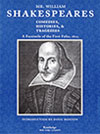 'The Shakespeare First Folio'