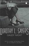 'Gaudy Night' by Dorothy L. Sayers