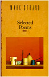'Selected Poems' by Mark Strand