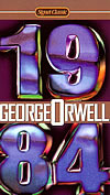 '1984' by George Orwell
