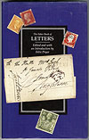 'The Faber Book of Letters' by Felix Pryor