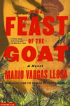 'The Feast of the Goat' By Mario Vargas Llosae