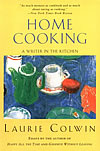 'Home Cooking' by Laurie Colwin