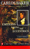 'Emerson Among the Eccentrics' by Carlos Baker