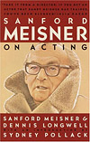 'Sanford Meisner on Acting' by Sanford Meisner and Dennis Iongwell