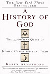 'A History of God' by Karen Armstrong