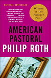 'American Pastoral' by Philip Roth