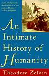 'An Intimate History of Humanity' by Theodore Zeldin