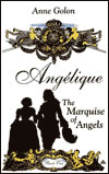 The 'Angelique' novels by Serge and Anne Golon
