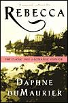 'Rebecca' by Daphne Du Maurier