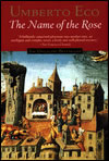 'The Name of the Rose' by Umberto Eco