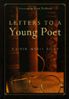 'Letters to a Young Poet' by Rainer Maria Rilke