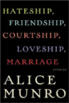 Hateship, Friendship, Courtship, Loveship and Marriage