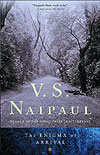 'The Enigma of Arrival' by V.S. Naipaul