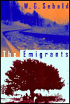 'The Emigrants' by W.G. Sebald
