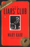 'The Liars' Club' by Mary Karr