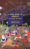 'A High Wind in Jamaica' by Richard Hughes
