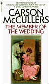 'The Member of the Wedding' by Carson McCullers