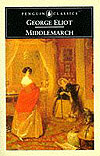 'Middlemarch' by George Eliot