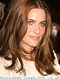 Actress Amanda Peet shares her favorite books.