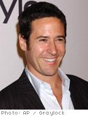 Actor Rob Morrow shares his favorite books.