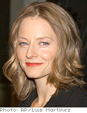 Actress Jodie Foster shares her favorite books.