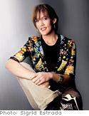 Actress Zoë Heller shares her favorite books.