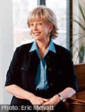 Lesley Stahl